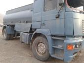 للبيع شاحنة من نوع مان 2001