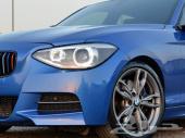 BMW 135M للتنازل او البيع كاش