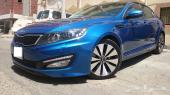 Kia Optima 2013 Full Option