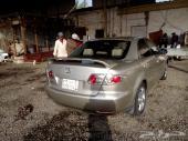مازدا6 موديل 2003