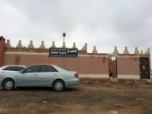 استراحة عزاب للايجار في نمار