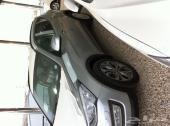 هونداي سنتافي 2013 اللون فضي 6 سلندر  فل كامل عداد السياره 37 ألف السعر المطلوب 90 ألف