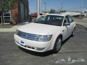 Ford Taurus Limited -2009