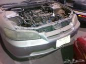 قطع غيار هوندا موديل 2000