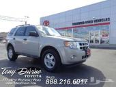 Ford Escape XLT-2009
