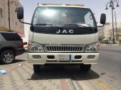 سيارة جاك 2014 للبيع - الاحساء