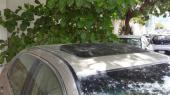 للبيع هوندا اكورد2004 سبيشل