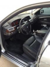 BMW 750 L 2007 الدفعة الاخيرة