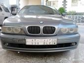 BMW 530i model 2003   نظيف