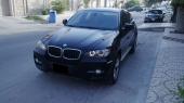 للبيع BMW X6 وارد الناغي 2012