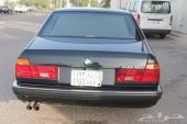BMW 1994 740il Individual - ممشى قليل نظيف
