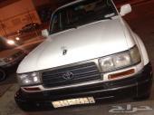 للبيع خليجيvx-r 1995