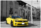 كامارو SS  2012  ترانسفورمرز Camaro SS Transformers Edition