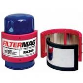 للتخلص من برادة المكينة للسيارات الان الحزام المغناطيسي للسيفون Filtermag