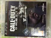 شريط بلايستيشن  3 call of duty ghosts