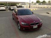 BMW 323i V6 2011 بي ام دبليو 323i 2011 ستة سلندر
