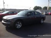 للبيع (2009 Dodge Charger SE) ب 49325 ألف ريال