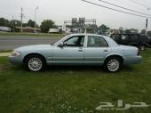 للبيع سيارة Mercury Grand Marquis