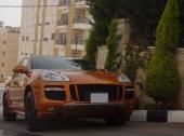 بورش كايين GTS سعودي فل كامل