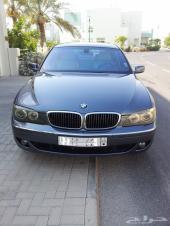 BMW 730i 2008 f