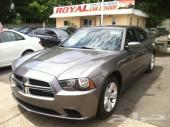 Gray 2011 Dodge Charger SE