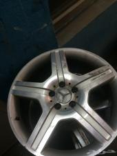 جنوط AMG بانوراما