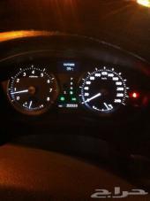 لكزس ES 2010 فل كامل رادار بانوراما جناح