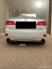 كت باك لكزس آي اس 300 دبات اكزوز Lexus IS300 2007 catback exhuast