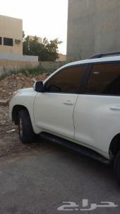 برادو 2012 سعودي علئ الشرط