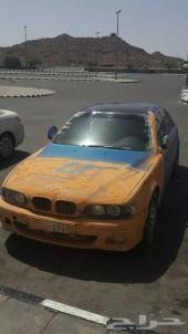 B.M.W 540 V8 1998
