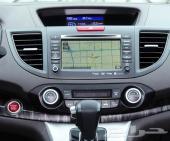 شاشة هوندا اكورد . هوندا CR-V . هوندا سيفك  عالية الجودة