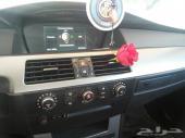للبيع BMW523i 2006  بي ام دبليو اسود