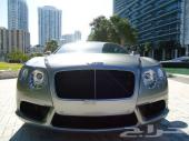 Bentley Continental GT V8 2013 امريكي
