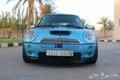 ميني كوبر سوبر تشارج 2005   mini copper s 2005