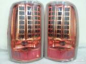 اسطبات خلفية لليوكن والتاهو من 2000 الى 2006 نظيفة
