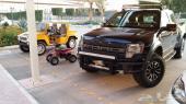 للبيع فورد رابتر 2012