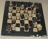 شطرنج من الرخام للبيع