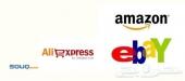 خدمة الوسآطة المالية للشراء من المواقع العالمية Amazon و eBay و aliexpress.com