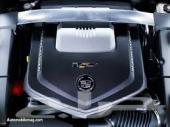 للليع مكينة CTS-V 2010