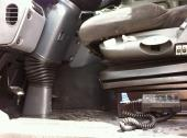 سياره مرسيدس 2541