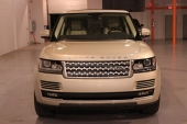 للبيع 2014 LAND ROVER RANGE ROVER SUPERCHARGED