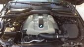 BMW 545 FULL JAPAN