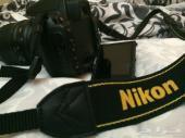 كاميرا نيكون D5000 للبيع - موثق بالصور