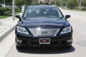للبيع 2011 LEXUS LS 460