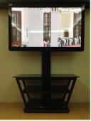 رسيفر صغير يركب خلف الشاشة مخفيNEW MAX-HD كوري الصنع عرض خاص