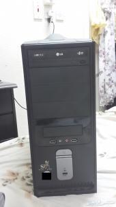 كمبيوتر مكتبي للألعاب
