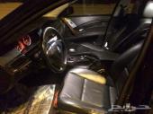 BMW موديل 2005 حجم 525