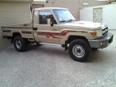 للبيع جيب شاص2011سعودي فل كامل