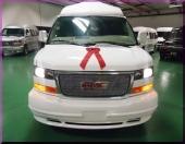 للبيع 2014 GMC SAVANA CARGO VAN UPFITTER