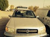 للبيع باثفندر 2002